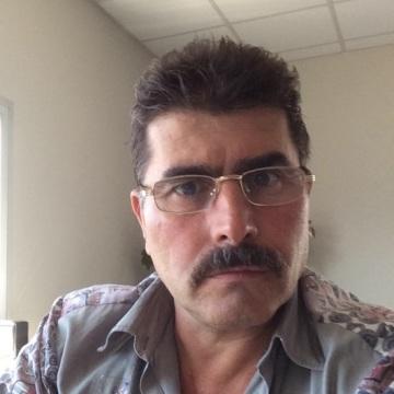 Mustafa Akyol, 51, Istanbul, Turkey