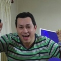 Fabio Del Giudice, 38, Cordoba, Argentina