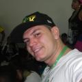Michael Castrillón, 30, Cali, Colombia