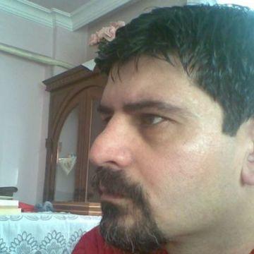 Bulent, 43, Izmir, Turkey