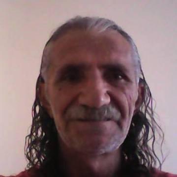 Selçuk Günaydın, 58, Istanbul, Turkey