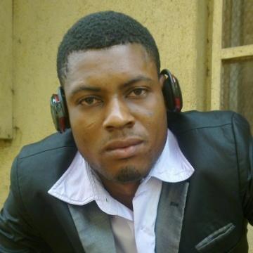 Nweffium Victor, 26,