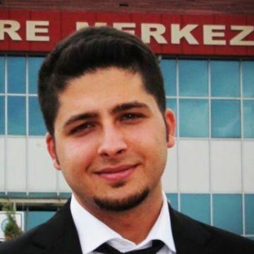 mustafa şerbetçi, 25, Antalya, Turkey