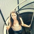 Miroslava, 25, Alicante, Spain