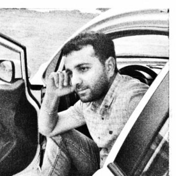Vüsal Bayramov, 34, Baku, Azerbaijan