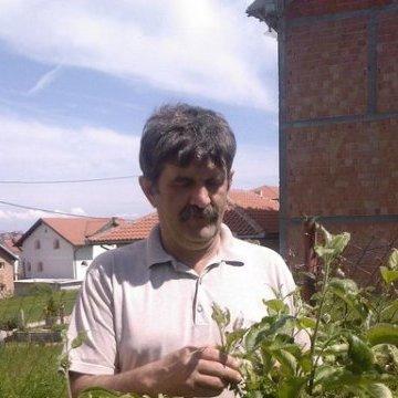 Jovo Plećaš, 59, Belgrade, Serbia