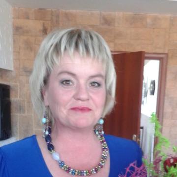 Ирина, 51, Kez, Russia
