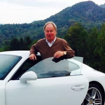 Henry, 63, Coburg, Germany