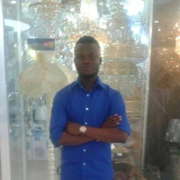 yinka harmony, 31, Lagos, Nigeria