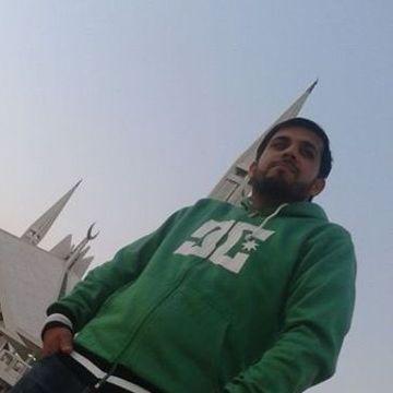 Tahzeeb Khalid, 29,