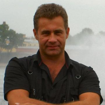 Игорь Химцов, 53, Moscow, Russia