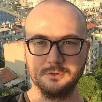 Bekir, 29, Istanbul, Turkey