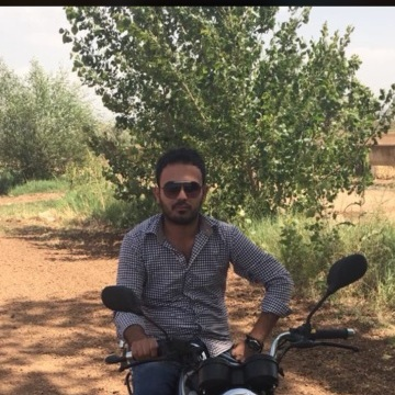 Ömer , 30, Aydin, Turkey