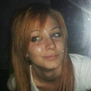 nina, 23, Balgarovo, Bulgaria