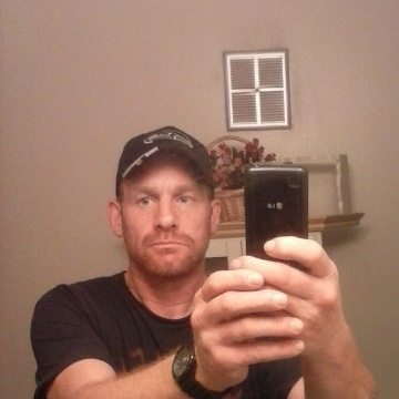 Eric Walth, 46, Missoula, United States