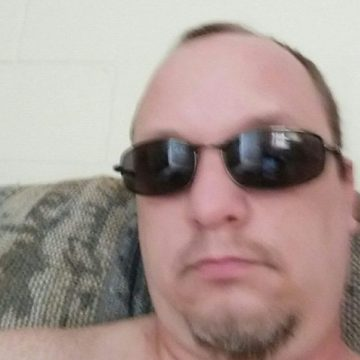 Ron Jacobsen, 48, Council Bluffs, United States