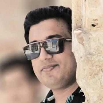 Rashid, 28, Dubai, United Arab Emirates