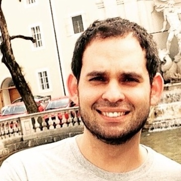 Barkın Başaran, 30, Istanbul, Turkey
