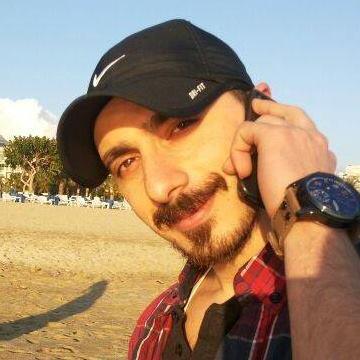 Tacettin Durmaz, 32, Alanya, Turkey