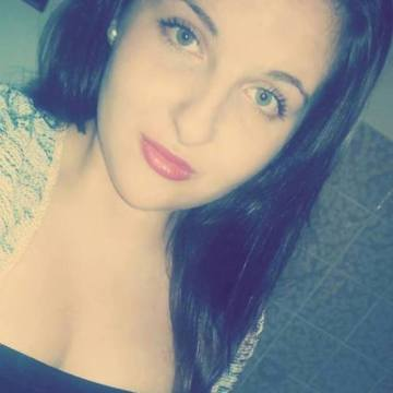 Christina Olivia, 28, Tempe, United States