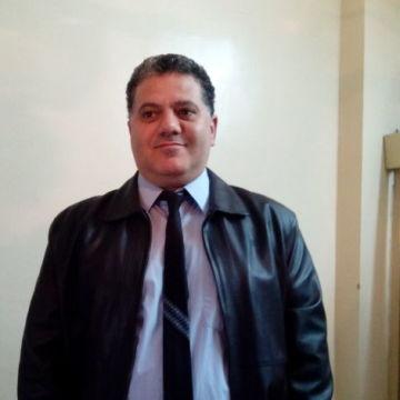 Nabeel, 47, Damascus, Syria