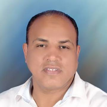 tarek nade, 43, Aswan, Egypt