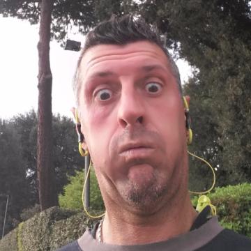 Iannone Leonardo, 45, Scandicci, Italy