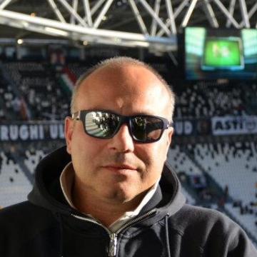 Francesco Spirandelli, 43, Legnago, Italy