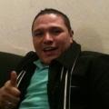 Cadir, 32, Santiago, Chile