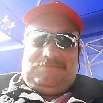 Patrick van den Vreken, 47, Antwerpen, Belgium