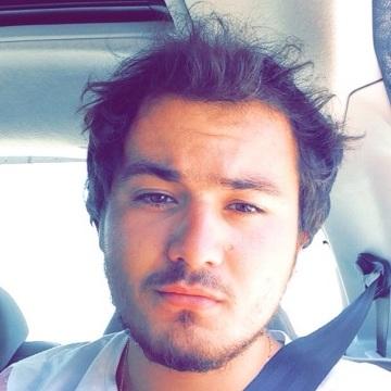 Scoperto Ivan, 20, Grenoble, France