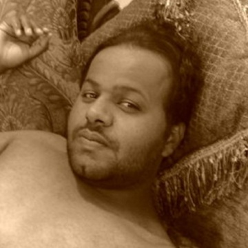 Suins Loseen, 30, Riyadh, Iraq