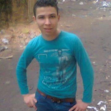 احمد وجدى, 22, Damietta, Egypt
