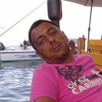 takis fiolitis, 41, Heraklion, Greece