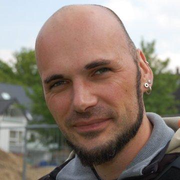 Florian Horsch, 40, Voitsberg, Austria