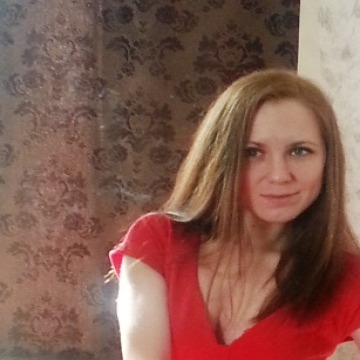 Irina, 31, Saint Petersburg, Russia