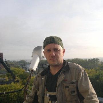 Андрей, 39, Kemerovo, Russia