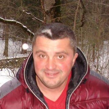 Radu Baida, 39, Kishinev, Moldova
