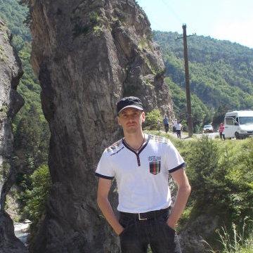 дмитрий, 34, Khabarovsk, Russia