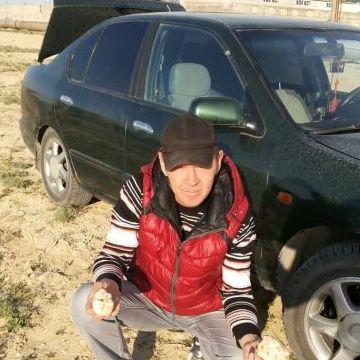 Анатолий, 44, Aktau (Shevchenko), Kazakhstan