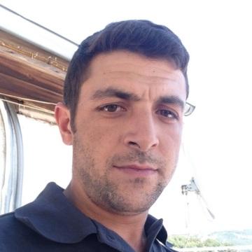 Aziz özer, 30, Izmir, Turkey