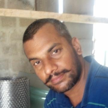 Naveed Nawaz, 33, Karachi, Pakistan