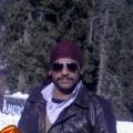 Naveed Nawaz, 34, Karachi, Pakistan