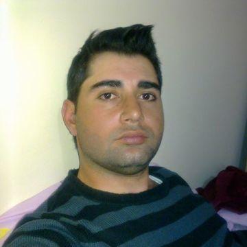 Kenan Koç, 33, Istanbul, Turkey