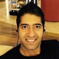Karthik Shankar, 37, Kolkata, India