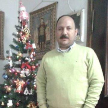 kerovero, 43, Cairo, Egypt