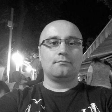 Ömür Ramazanoğulları, 35, Istanbul, Turkey