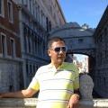 ABRAMO, 31, Sedriano, Italy