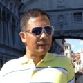 ABRAMO, 32, Sedriano, Italy
