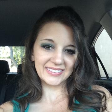 Madison, 34, Mesa, United States